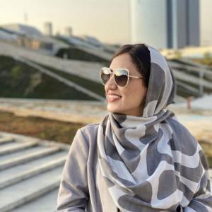 Faride Mehri